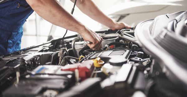 do it yourself car repairs